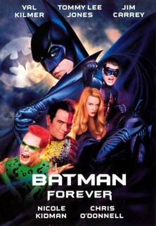 Batman Forever stream