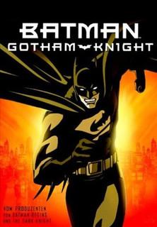 Batman: Gotham Knight stream