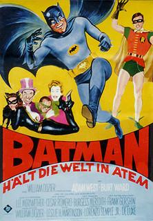 Batman hält die Welt in Atem stream
