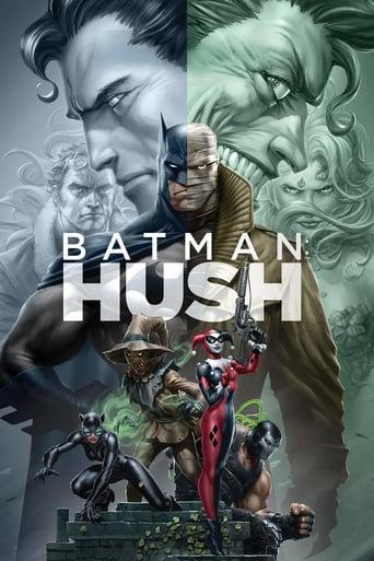 Batman - Hush Stream
