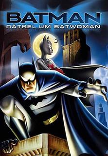 Batman - Rätsel um Batwoman stream