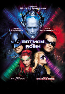 Batman & Robin stream