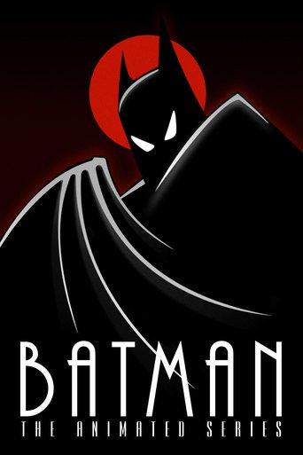 Batman: The Animated Series stream