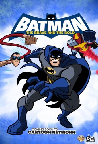 Batman: The Brave and the Bold - stream