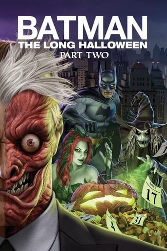 Batman: The Long Halloween, Teil 2 Stream