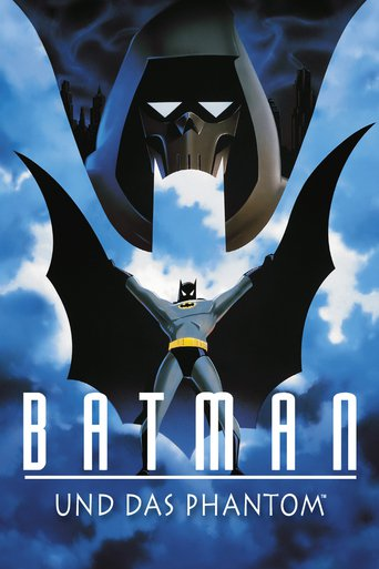 Batman und das Phantom stream