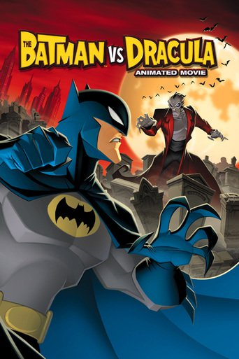 Batman vs. Dracula stream