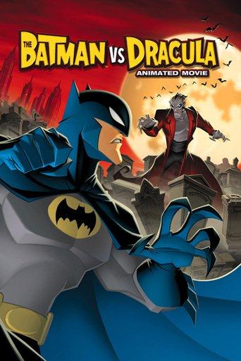 Batman vs. Dracula - stream