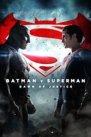 Batman vs. Superman: Dawn of Justice stream