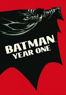 Batman: Year One stream
