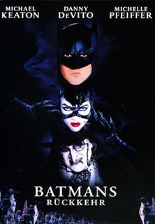 Batmans Rückkehr stream