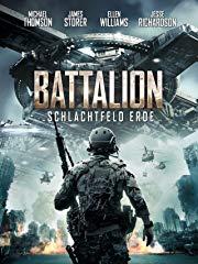 Battalion: Schlachtfeld Erde - stream
