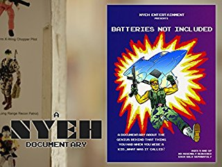 Batteries Not Included stream