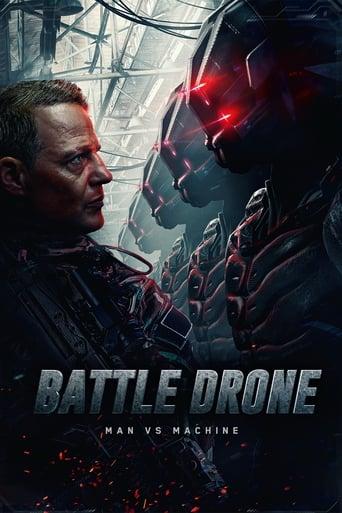 Battle Drone Stream