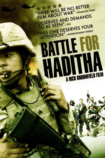Battle for Haditha stream