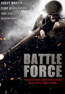 Battle Force - Todeskommando Aufklärung stream