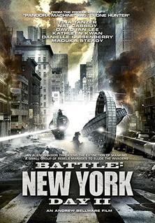 Battle NY Day 2 - New York darf nicht fallen! stream