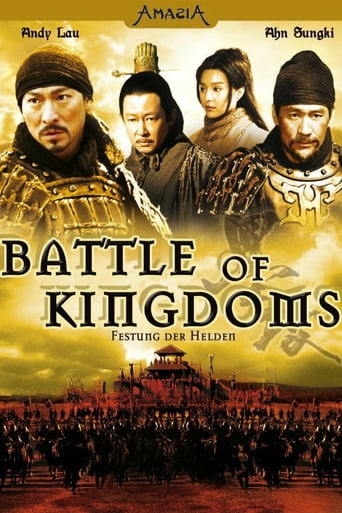 Battle of Kingdoms - Festung der Helden stream