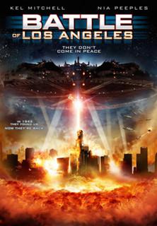 Battle of Los Angeles - stream