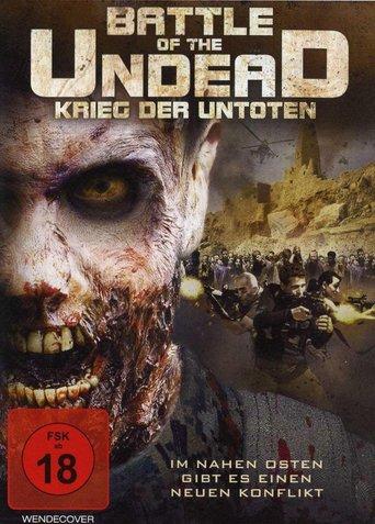 Battle of the Undead - Krieg der Untoten Stream