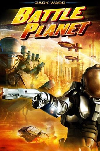 Battle Planet Stream
