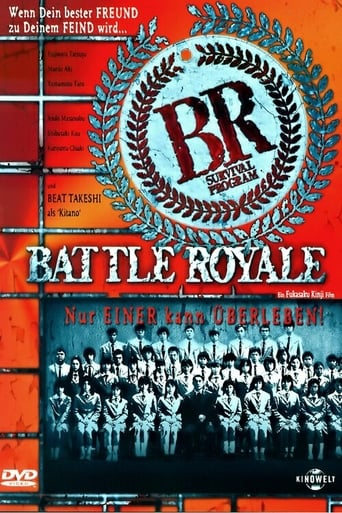 Battle Royale Stream