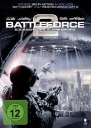 Battleforce 2 - Rückkehr der Alienkrieger stream