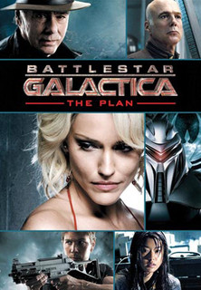 Battlestar Galactica: The Plan stream