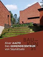 BAUKUNST: Das Gemeindezentrum von Säynätsalo stream