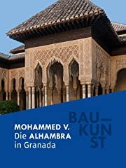 BAUKUNST: Die Alhambra in Granada stream