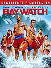 Baywatch - erweiterte Filmversion Stream