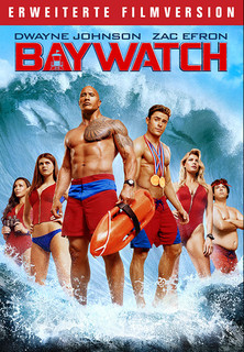 Baywatch - Extended Edition stream