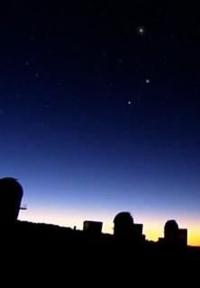 BBC Horizon: Sind wir alleine im Universum? stream