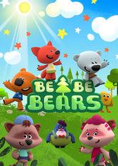 Be-Be-Bears Stream
