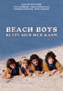 Beach Boys - Rette sich wer kann stream