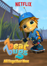 Beat Bugs: All Together Now stream
