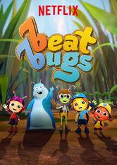 Beat Bugs stream