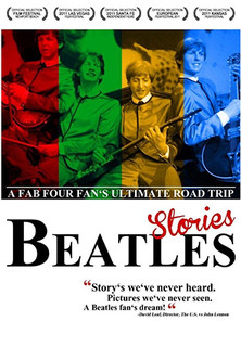 Beatles Stories stream