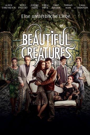 Beautiful Creatures - Eine unsterbliche Liebe stream
