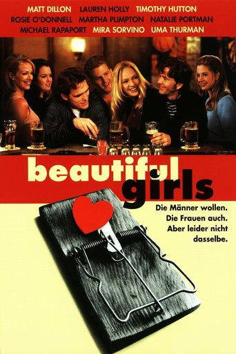 Beautiful Girls - stream