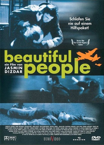 Beautiful People stream