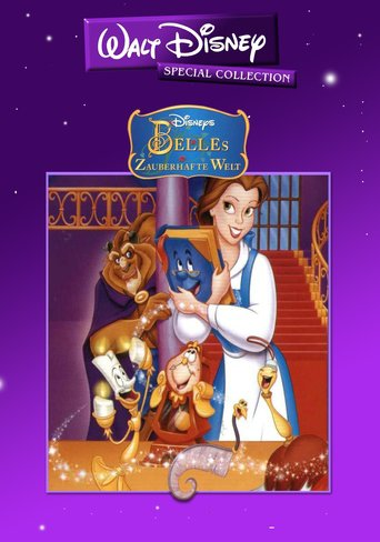 Beauty And The Beast: Belle's Magical World stream
