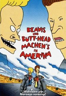 Beavis und Butt-Head machen´s in Amerika - stream