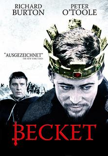 Becket stream
