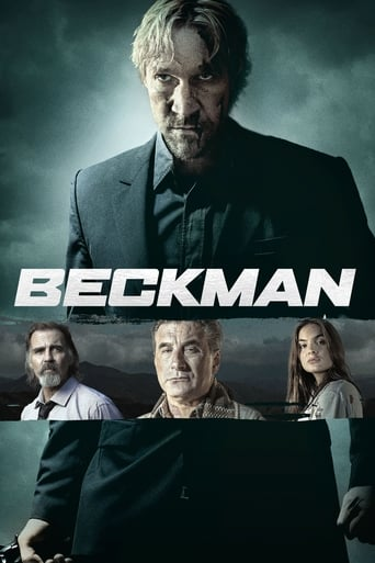 Beckman Stream