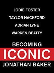 Becoming Iconic: Jonathan Baker stream