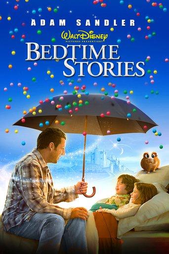 Bedtime Stories stream