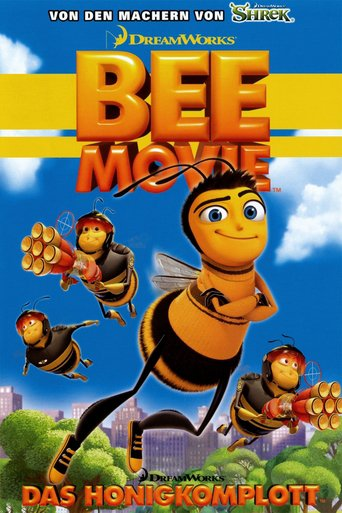 Bee Movie - Das Honigkomplott stream