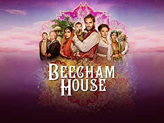 Beecham House - stream