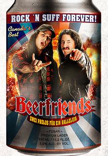 Beerfriends - Zwei Prolos für ein Halleluja stream